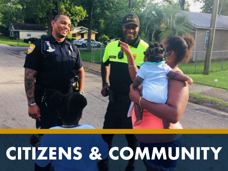 Citizens & Community