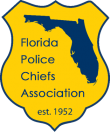 Florida Police Chiefs Association logo