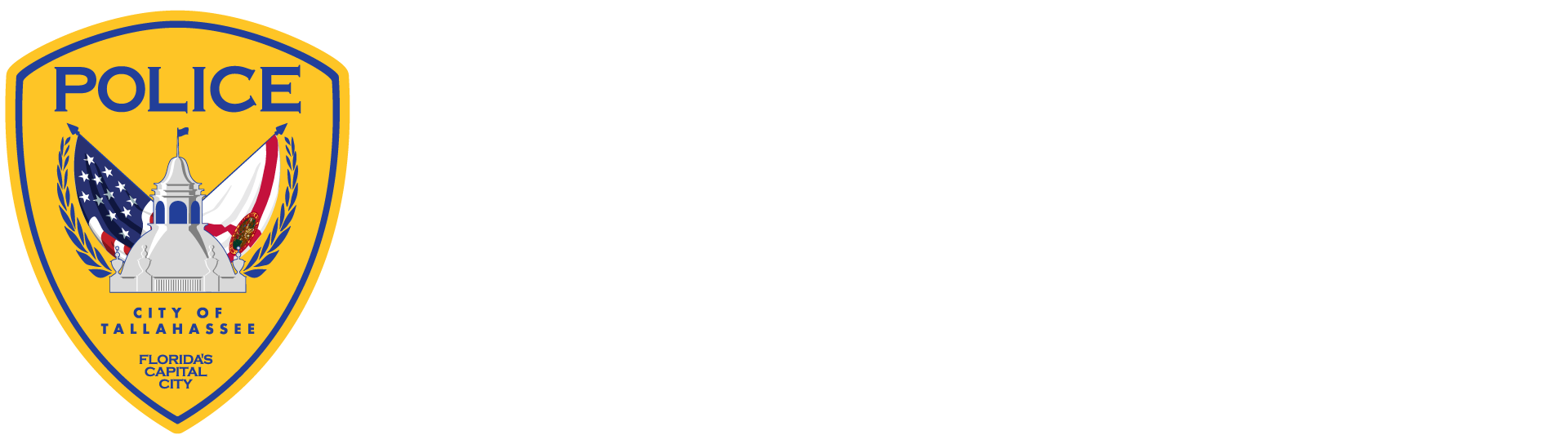 Tallahassee Police Department Logo