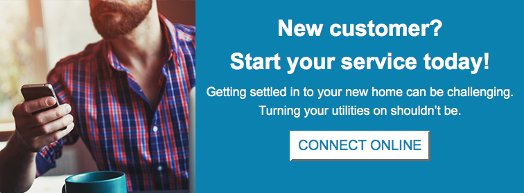 Click Here to Connect Your Utilities Today